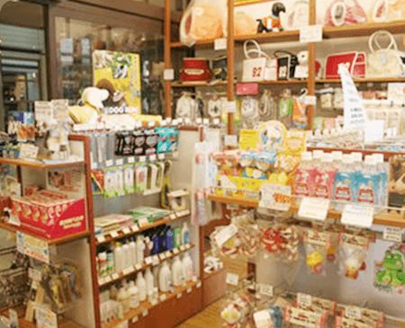 ペット関連商品の販売促進